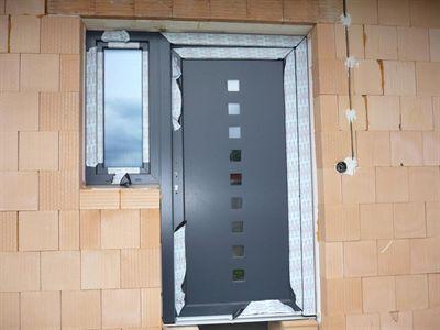 Jaká okna do novostavby