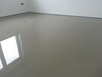 Nivelace podlah